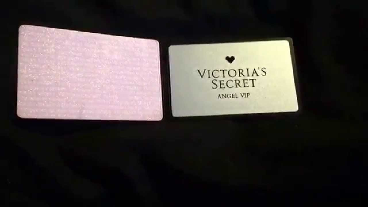 Victoria's Secret Card Overall Rating: 3.7/5.0