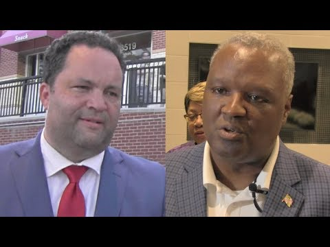 Progressive vs. Establishment Candidates Locked in Tight Race for Maryland Governor