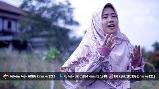 Ainul Uyun عَيْنُ اْلعُيُوْنْ - Nazwa Maulidia (Audio Video Lyric)