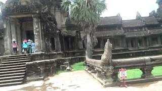 Angor Wat -1- Kamboçya