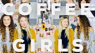 Play The Coffee Girls