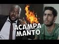 ACAMPAMANTO - feat. Desconfinados - Pr. Jacinto Manto | Tô Solto
