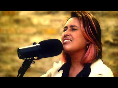 Mi alma te canta (My soul sings) Cover IHOP spanish version