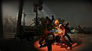 Left 4 Dead 2 Interactive Trailer - Play Infected (HD Video, deutsch)