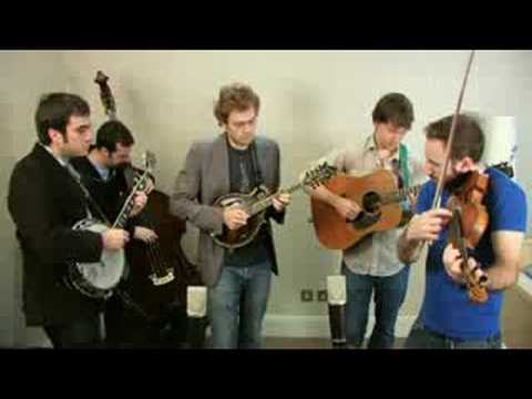 Punch Brothers Sometimes
