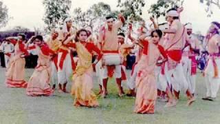 Behurotro Nagar Madhur a Logon. Bengali Folk Song.