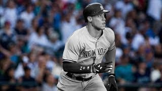 Why Aaron Judge is Slumping in the Second Half - And a Solution for It | 34Video