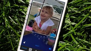 How To Change The Aspect Ratio Of Photos Using Smart Composition Tools In Ios 8