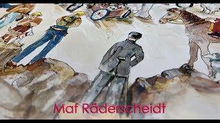 Interview mit Maf Räderscheidt