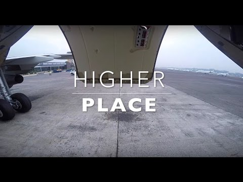 Airbus A320 - Higher Place