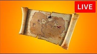 UPDATE NOU! Căutam comoara cu abonații - FORTNITE ROMANIA LIVE