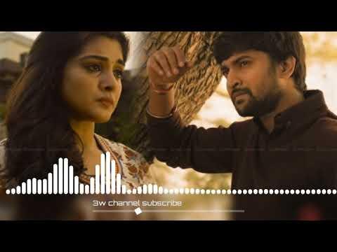 Adiga Adiga Ringtone||Ninnu Kori Movie Ringtones#3wchannel