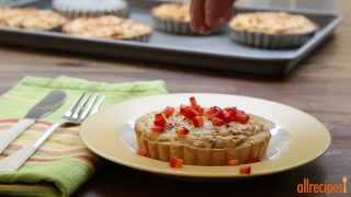Appetizer Recipes - How To Make King Crab Appetizers