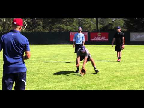 Baseball - Practice Drills - cover