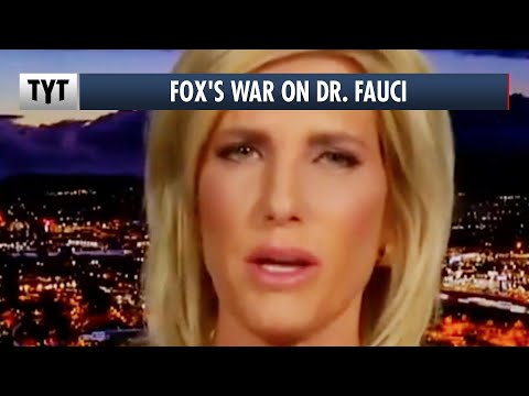 "Fox Host: Dr. Fauci is ""Dr. Doom,"" Working For Biden Campaign"