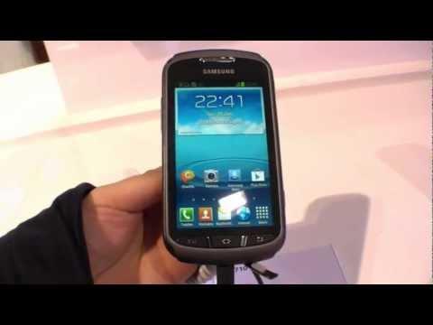 Samsung Galaxy XCover 2 | Deutsch