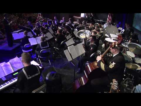 Navy Band Northeast: Holiday Concert 2015