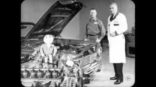 Chrysler Master Tech - 1964, Volume 64-6 V-8 Valiant and Dart