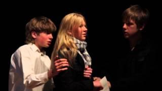 видео сценарий спектакля для подростков