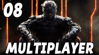 Call of Duty Black Ops 3 Multiplayer Gameplay German Deutsch #8 - Meine beste Runde !
