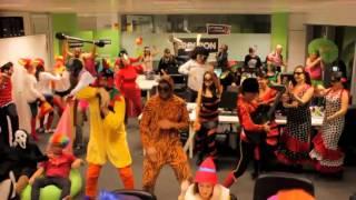 Harlem Shake (Groupon España)