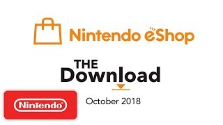 The Download - October 2018