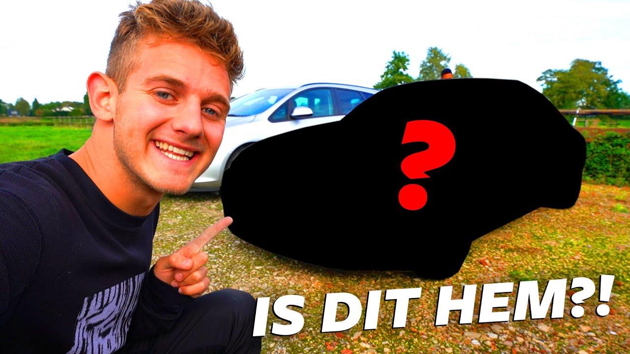 Download OP ZOEK NAAR EEN NIEUWE AUTO! | #329