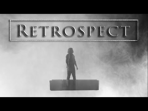 "Rest, Repose - ""Retrospect"" (Official Video) 4K"