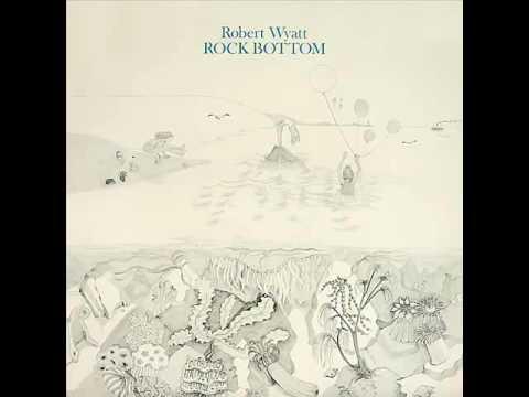 Robert Wyatt - A Last Straw