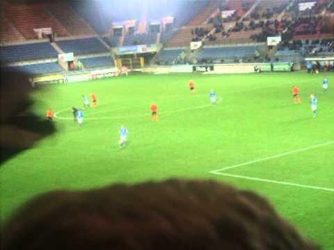 Racing - Paris FC : Strasbourg, Karlsruhe, Hertha allez