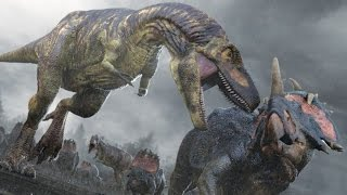 Top 10 Biggest Dinosaurs that Walked the Earth
