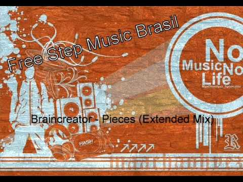 musica braincreator pieces extended mix