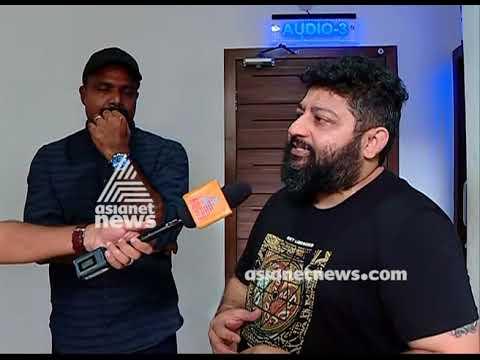 Lijo Jose Pellissery  | Kerala State Film Award for Best Director Responds on Asianet News