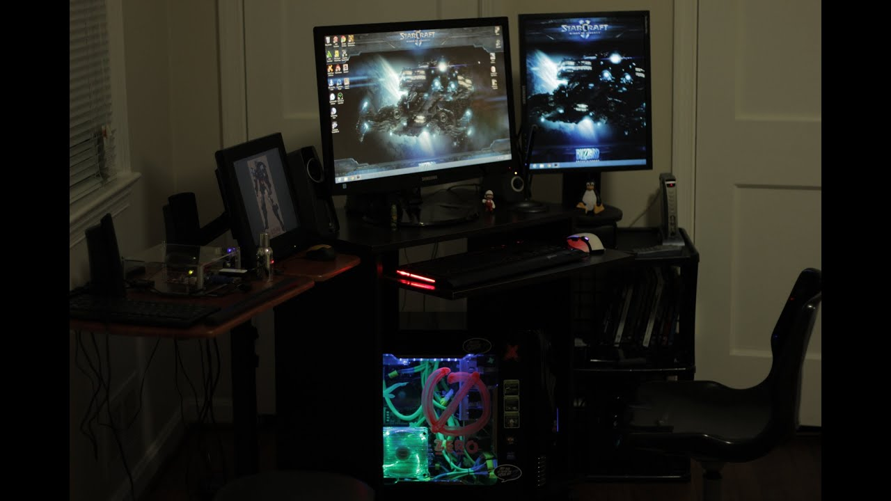 How To The Ultimate Gaming Pc Make