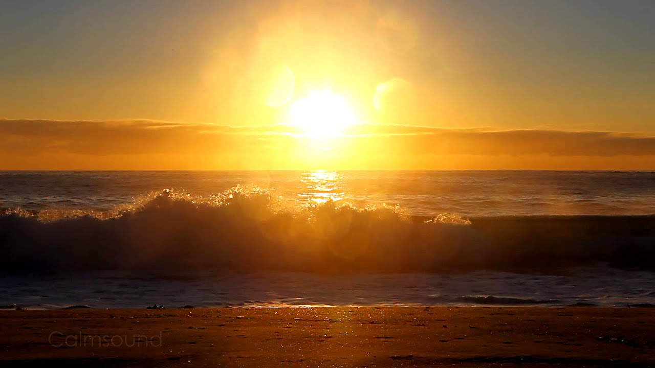 Best Wallpaper Website For Iphone Sun Catcher Relaxing Ocean Waves And Beach Sounds At