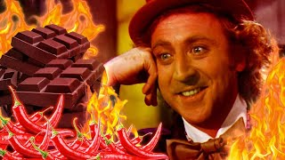 We Ate The World's Hottest Chocolate, It Burns - Up At Noon Live!