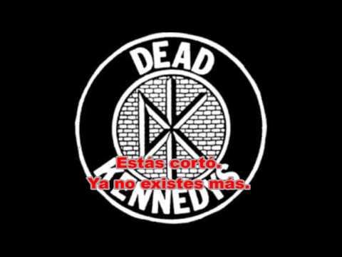 Dead Kennedys - Soup Is Good Food [Subtitulado al Español]