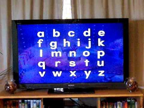 Rock learn alphabet indyarocks