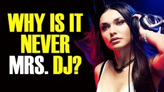 """Ever noticed how many songs have """"hey mister DJ"""" in the lyrics? HEY..."""