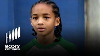 Watch The Karate Kid In Theaters 6/11 - Your Focus, Needs Focus