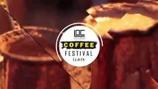 2018 İzmir Kahve Festivali