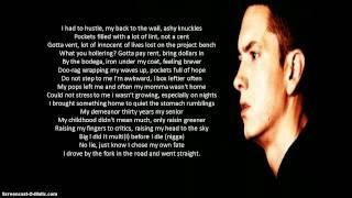 Jay Z- Renegade Feat. Eminem