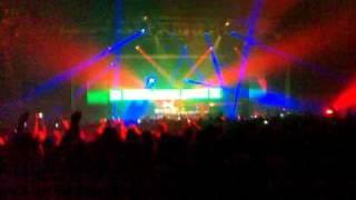Armin van Buuren playing Zombie Nation - Kernkraft 400 @ We are One Berlin 2010