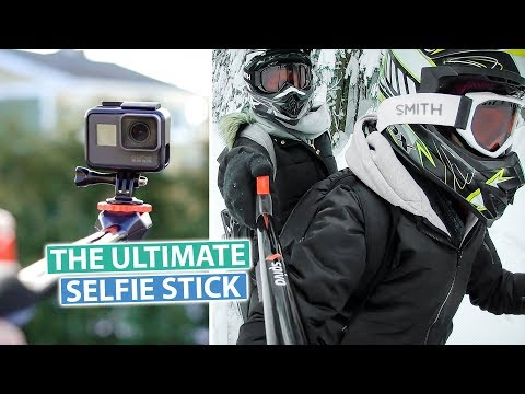 BEST GoPro Hero 6 Accessory