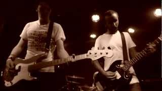 Maybeshewill - Critical Distance (Live); Channel Zero 29.9.2012