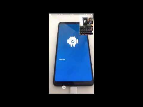 A920F Knox | Samsung A920F Xóa Knox | FRP | OEM