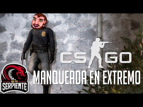 EL TRAP DE NONE | COUNTER STRIKE GLOBAL OFFENSIVE c/ None, Cotrof y Eruby