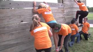 Wisconsin National Guard Youth Camp | MiliSource