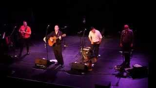 Download lagu Will Ye Go Lassie Go (intro) - The High Kings (Live from Somerville Theater)