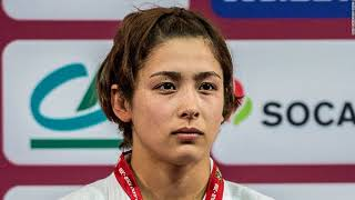 Christa Deguchi: The Judoka Who Could Come Back To Haunt Japan